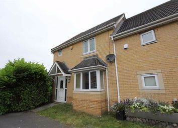 Thumbnail 3 bed terraced house for sale in Morgan Close, Leagrave, Luton
