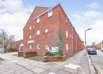 Thumbnail 1 bedroom flat to rent in Myddleton Street, Carlisle