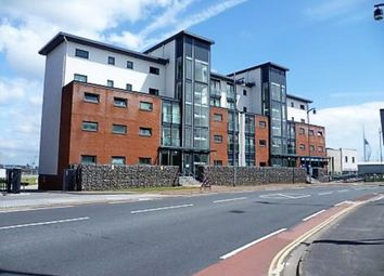Thumbnail 1 bed flat for sale in Rope Quays, Gosport