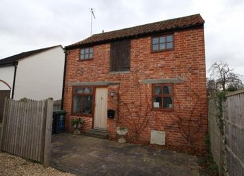 Thumbnail 1 bed detached house to rent in Orchard Close, Stanwick