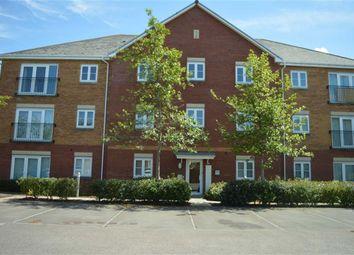 Thumbnail 2 bed flat for sale in Ffordd Yr Afon, Swansea