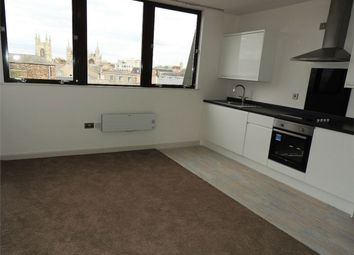 Thumbnail 2 bed flat to rent in New Priestgate House, 57 Priestgate, Peterborough, Cambridgeshire