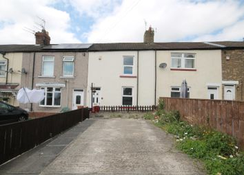 Thumbnail 1 bed property to rent in Burn Place, Willington, Crook