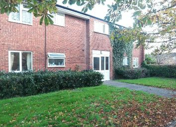 Thumbnail 1 bed flat to rent in Brampton Close, Cheshunt, Waltham Cross