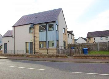 Thumbnail 1 bed flat to rent in 4 Maclennan Crescent, Inverness