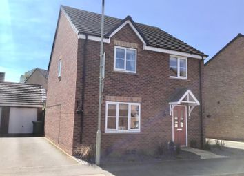 4 bed detached house for sale in Stone Drive, Shifnal TF11