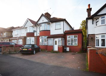 Thumbnail 5 bed semi-detached house for sale in The Vale, Heston