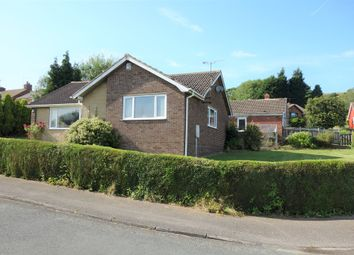 Thumbnail 4 bed detached bungalow for sale in Copperas Close, Millhouse Green, Sheffield