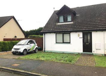 Thumbnail 2 bed bungalow to rent in Freemans Walk, Pembroke, Pembrokeshire