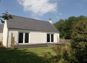 Thumbnail 3 bedroom detached bungalow to rent in Tealing, Dundee