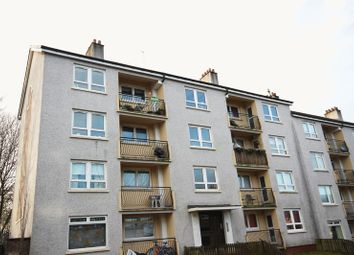 Thumbnail 2 bed flat for sale in Lethamhill Road, Glasgow