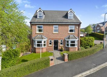 Thumbnail 5 bed detached house for sale in Carr Bridge Close, Aislaby Road, Eaglescliffe, Stockton On Tees