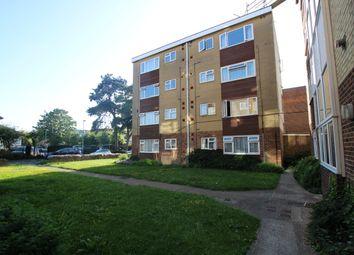 Thumbnail 1 bedroom triplex to rent in Dorking Crescent, Cosham