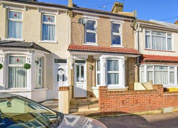 Thumbnail 4 bed terraced house for sale in Jeyes Road, Gillingham, Kent