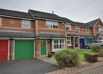 Thumbnail 3 bedroom terraced house for sale in Temple Row Close, Colton, Leeds