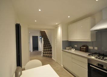 Thumbnail 1 bed flat to rent in St George's Road, Brighton, East Sussex