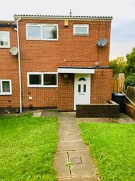 Thumbnail 3 bed end terrace house to rent in Mayes Rise, Bestwood Village, Nottingham