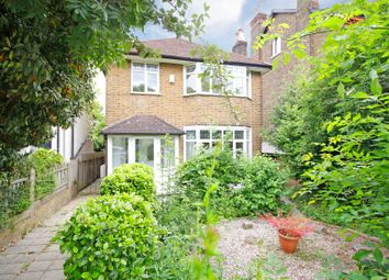 Thumbnail 3 bed detached house for sale in Addington Grove, Sydenham
