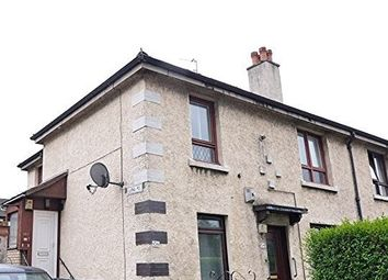 Thumbnail 2 bed flat for sale in Barfillan Drive, Glasgow