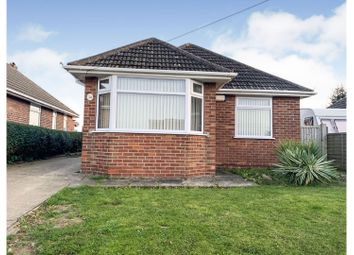 2 bed detached bungalow for sale in Emfield Road, Scartho DN33