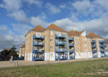 Thumbnail 2 bed flat for sale in Ensenada Reef, Eastbourne, Sovereign Harbour North