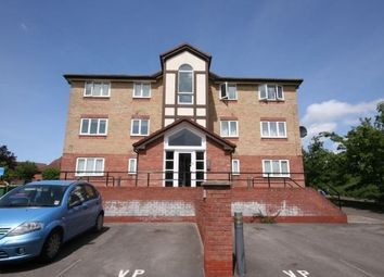 Thumbnail 1 bed flat to rent in Chequers Court, Bradley Stoke, Bristol
