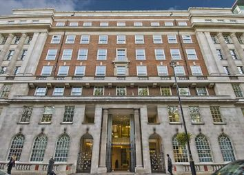 Thumbnail Serviced office to let in Portman Square, London