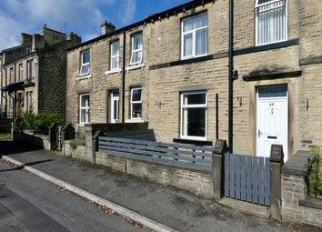 Thumbnail 2 bed terraced house for sale in Wessenden Head Road, Meltham, Holmfirth
