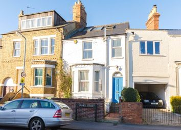 Thumbnail 6 bed shared accommodation to rent in James Street, East Oxford