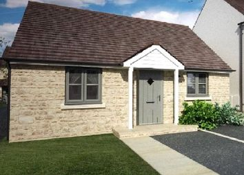 Thumbnail 2 bed bungalow for sale in Plot 9, Blunsdon Meadow, Swindon, Wiltshire