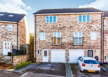 Thumbnail 3 bed end terrace house for sale in Ingleton Mews, Barnsley