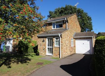 Thumbnail 3 bed end terrace house for sale in Longleat Drive, Tilehurst, Reading