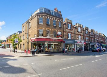 Thumbnail 4 bed flat to rent in The Broadway, Crouch End