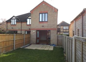 Thumbnail 2 bed end terrace house for sale in Thorpe St Andrew, Norwich, Norfolk