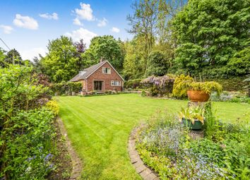 Thumbnail 3 bed detached house for sale in The Street, Swannington, Norwich