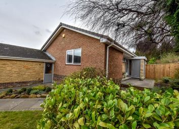 Thumbnail 4 bed bungalow for sale in Collingwood Crescent, Darras Hall, Ponteland, Northumberland
