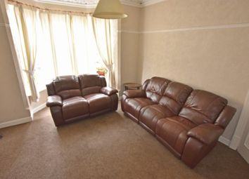 Thumbnail 5 bed semi-detached house to rent in Burford Road, Nottingham