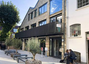 Thumbnail Office to let in The Works, Chiswick