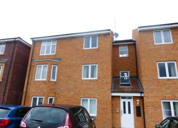 Thumbnail 2 bedroom flat for sale in Harpers Green, Stockton-On-Tees