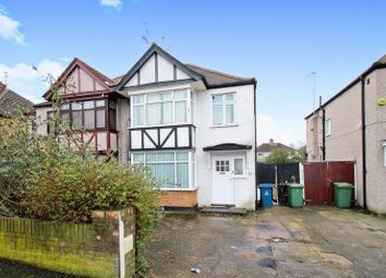 Thumbnail 2 bed flat to rent in Headstone Gardens, North Harrow, Harrow
