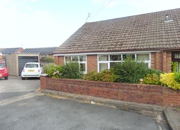 2 bed bungalow for sale in Rothesay Close, St. Helens WA11
