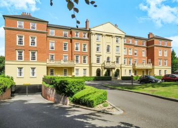 Thumbnail 2 bed flat for sale in Church Road, Woburn Sands, Milton Keynes