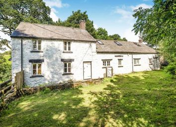 Thumbnail 4 bed detached house for sale in Betws Gwerfil Goch, Corwen, Denbighshire, North Wales
