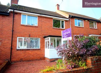 Thumbnail 5 bed shared accommodation to rent in Laburnum Avenue, Crossgate Moor, Durham