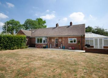 Thumbnail 3 bed bungalow for sale in Pymoor, Ely, Cambridgeshire