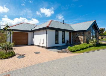 Thumbnail 2 bed detached bungalow for sale in Bellier's Close, St Ives, Cornwall