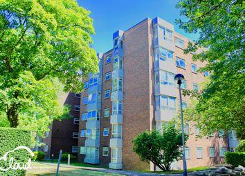 Thumbnail 3 bed flat to rent in Brampton Grove, London