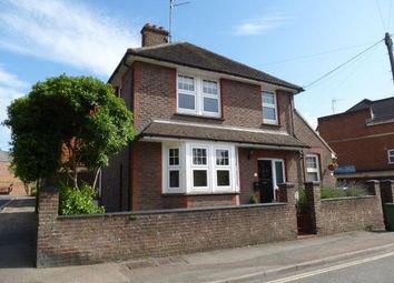 Thumbnail 1 bedroom maisonette to rent in Denne Road, Horsham