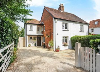 Thumbnail 3 bed semi-detached house for sale in Forest Road, Winkfield Row, Bracknell