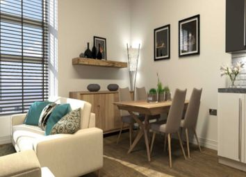 Thumbnail 2 bed flat for sale in Reference: 45201, Lower Vickers Street, Manchester